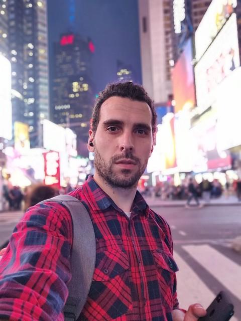 New-York Shot on OnePlus 6T