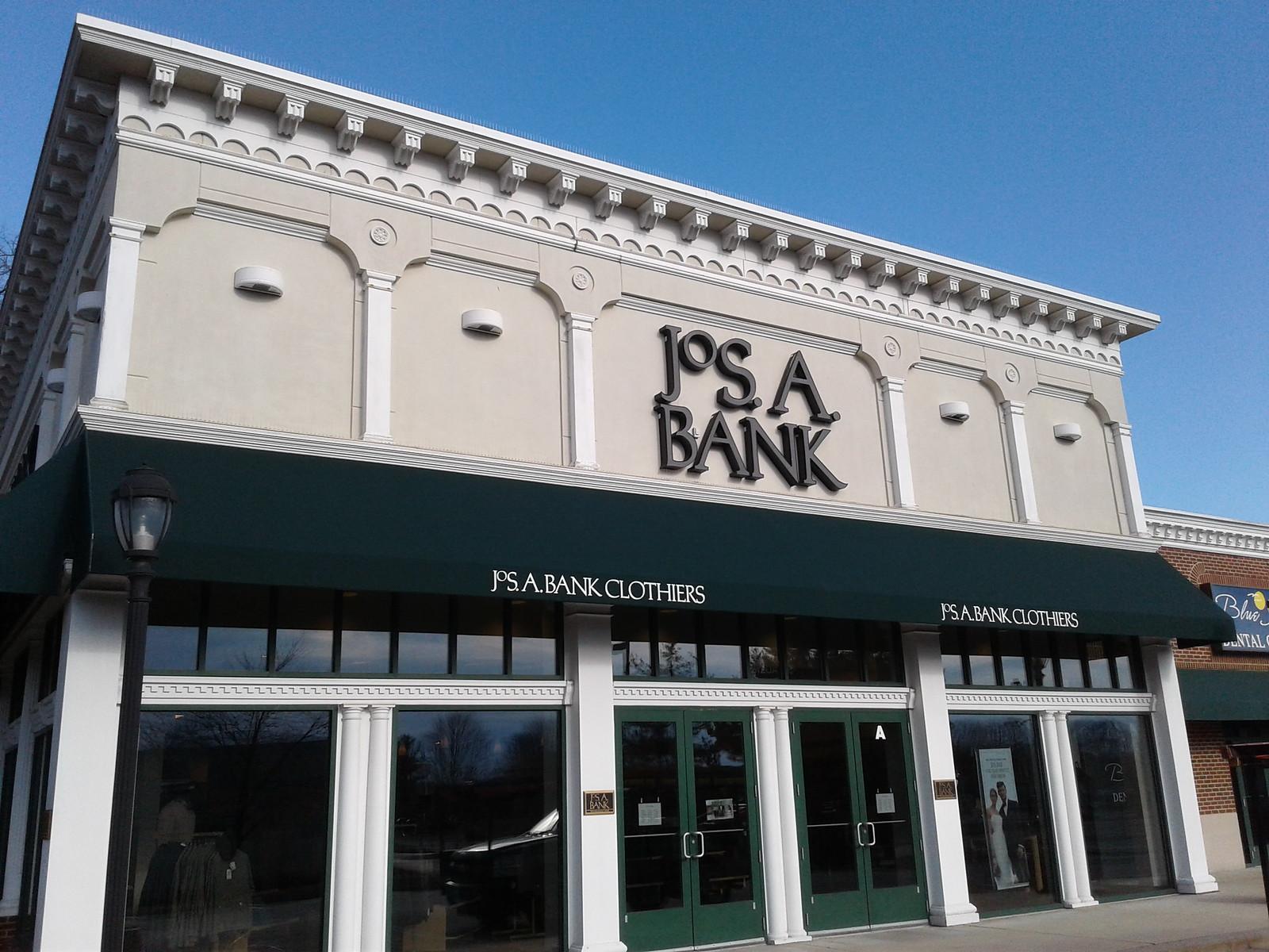 Storefront Awning