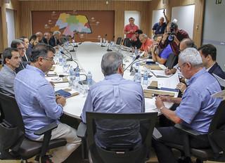 Sala de reuniões do Sebrae RN | by Fecomércio RN