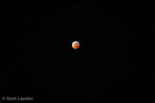 January 2019 Lunar Eclipse | by scottlassiterphoto