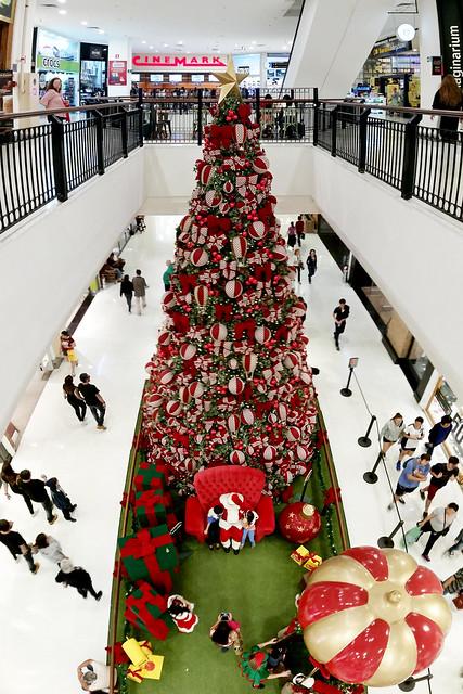 Árvore de Natal - São Paulo/SP - Brasil | instagram @luciano_cres