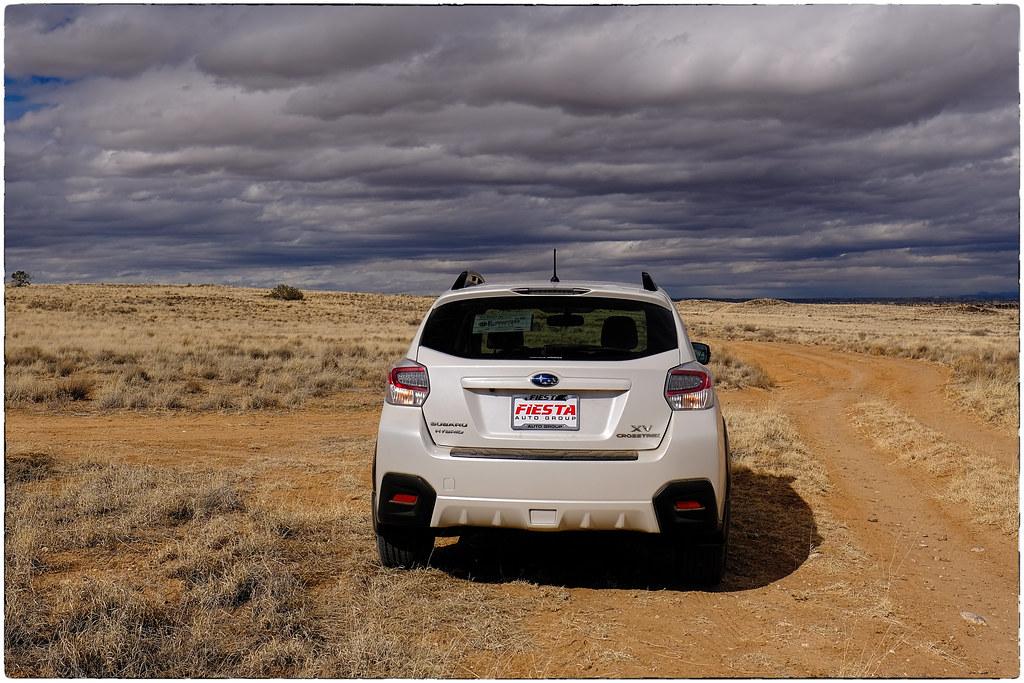 Subaru XV Crosstrek Hybrid AWD