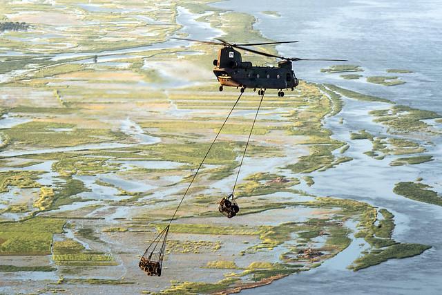 Operation PRESENCE - Mali