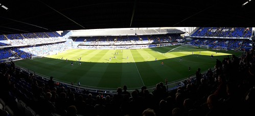 Ipswich Town v Queens Park Rangers, Portman Road, SkyBet Championship, Saturday 20th October 2018 | by CDay86