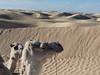 Festival International du Sahara: Chcete se projet?, foto: Petr Nejedlý
