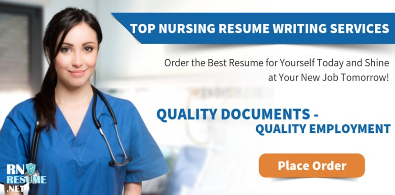 Top Nursing Resume Writing Services 2019 Check This Site T Flickr