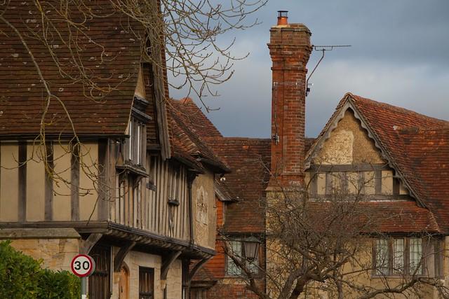 Rural Kent - Penshurst