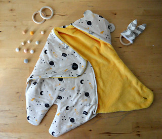 taller costura sac-manta bebe febrer'19 3 | by Patrícia - El Calaix