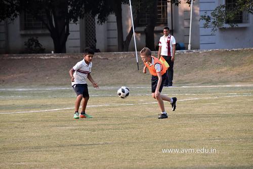 Inter House Football Competition 2018-19 4 (26)   by Atmiya Vidya Mandir