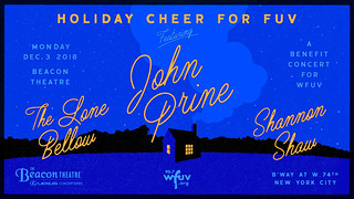 Holiday Cheer for FUV 2018 | by wfuv