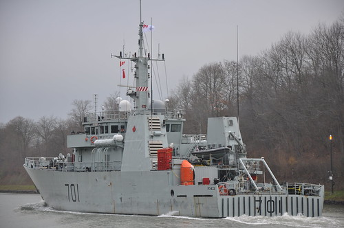 MM701HMCS GLACE BAY Declerck M (49) | by Maple Leaf Navy Magazine