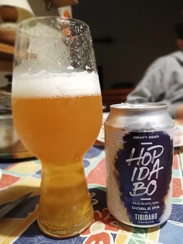 Tibidabo Brewing Hopidabo | by pep_tf