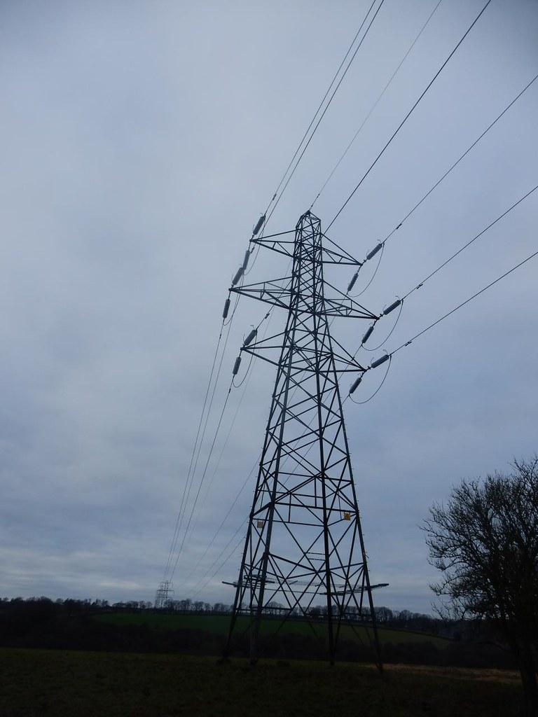 Pylon Little Kimble to Saunderton