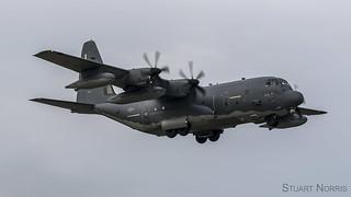 MC-130J Commando II 11-5731 - 67th Special Operations Squadron - RAF Mildenhall | by stu norris