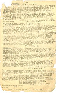Surafend Affair, 10-11 December 1918 [2 of 2]