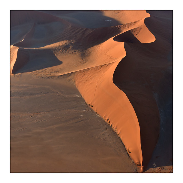 Sossuvlei, dune 45