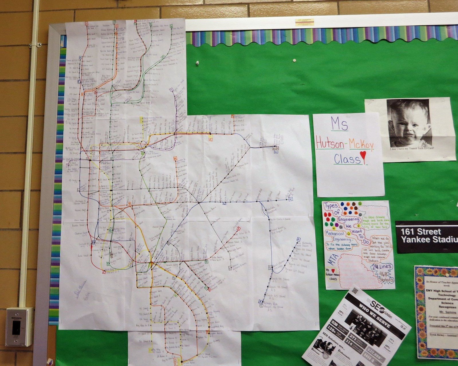 Transit Tech Career and Technical Education High School