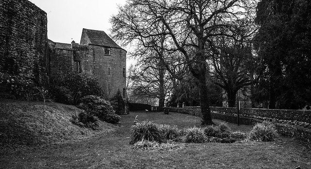 L2018_4854 - St Briavels Castle - St Briavels, Gloucestershire