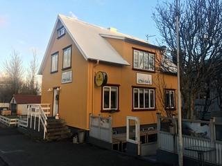 Kaffi Krús, Selfoss