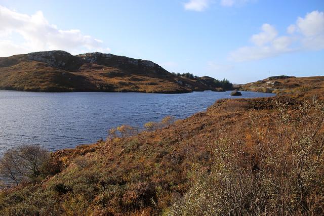 Loch Eilenach