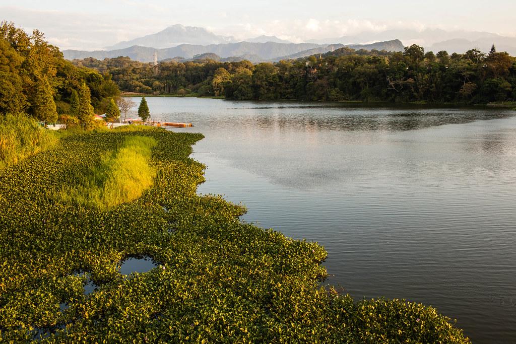2018.10.20_台灣:新竹.峨眉湖