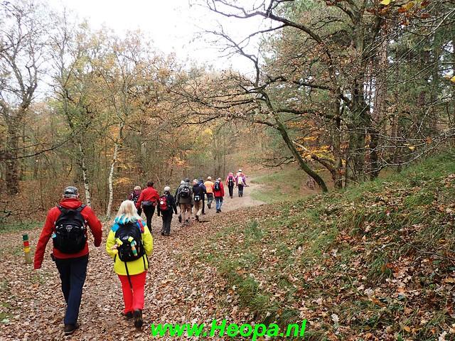 2018-11-21              Bloemendaal         25 km    (7)