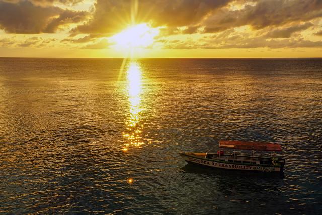 Tranquility - Jamaica