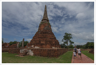 Ayutthaya-8 | by Lola Hierro