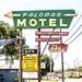 Palomar Motel by Thomas Hawk