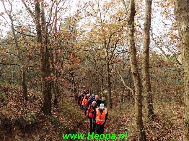 2018-11-21              Bloemendaal         25 km    (20)