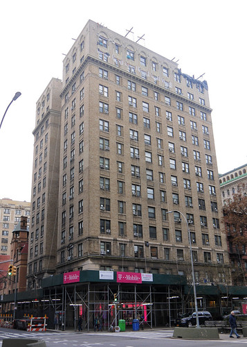 233 West 77th Street | by edenpictures