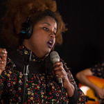 Thu, 15/11/2018 - 3:55pm - The Suffers Live in Studio A, 11.15.18 Photographer: Brian Gallagher