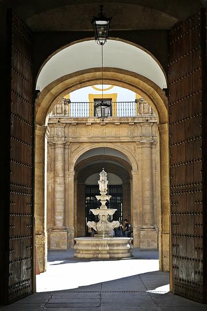 Real Fábrica de Tabacos de Sevilla