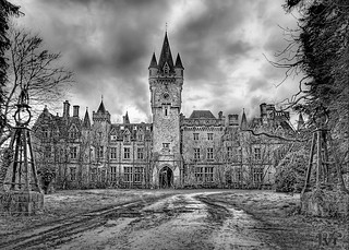 Chateau Mariande Noisy