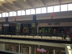 Greenbrier Mall stores