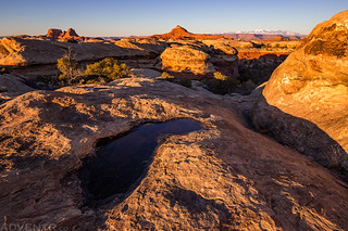 Big Spring Canyon Sunset | by IntrepidXJ