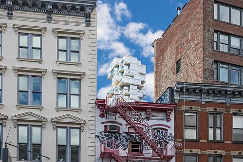 New York City   by Aviller71