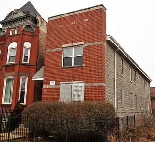 2337 W. Monroe Street