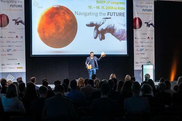 DGFP // congress 2018 Köln