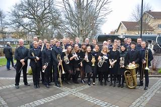 Lunds Universitets Brass Band