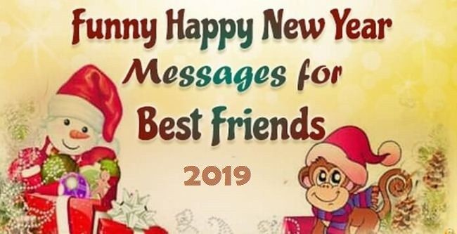 Happy New Year 2019 : funny happy new year images 2019 #ha ...