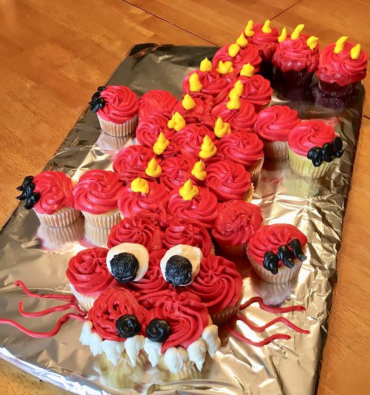 Elizabeth's Cupcakes