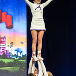 UCA College Nationals 2019 - Open All Girl
