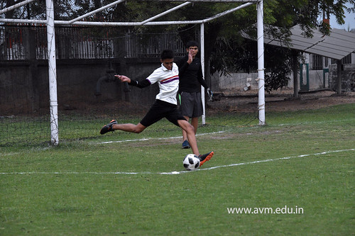 Inter House Football Competition 2018-19 3 (13) | by Atmiya Vidya Mandir
