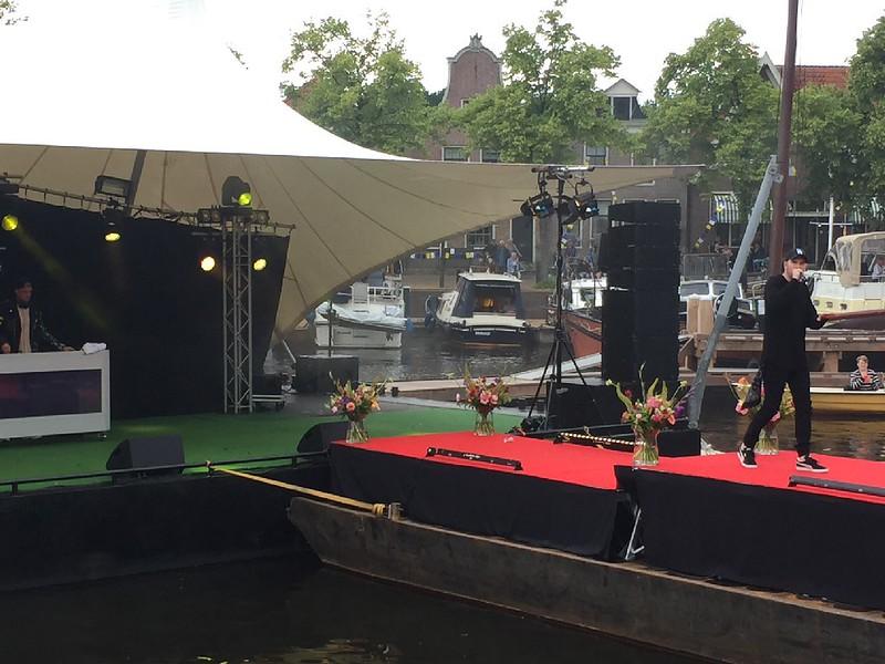 Muziekfestival 2017 - ©Stichting Events Blokzijl - 35