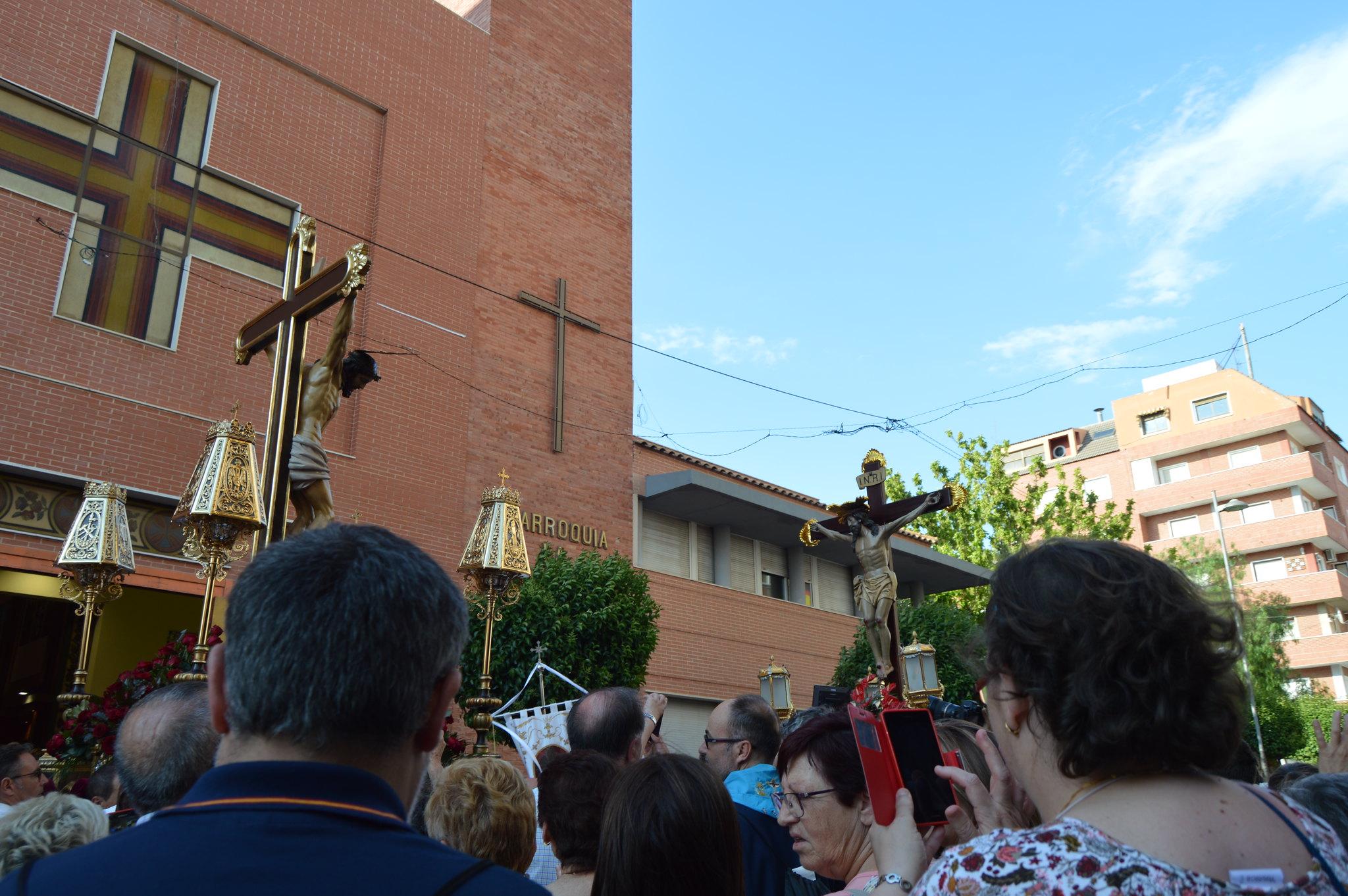 (2018-06-16) - 75 Aniversario - Encuentro - Adrián Romero Montesinos (107)