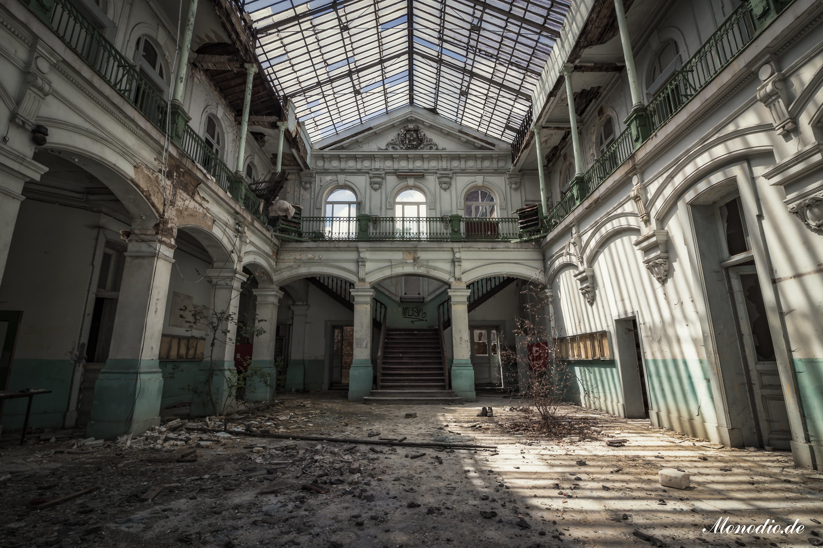 Lycée V