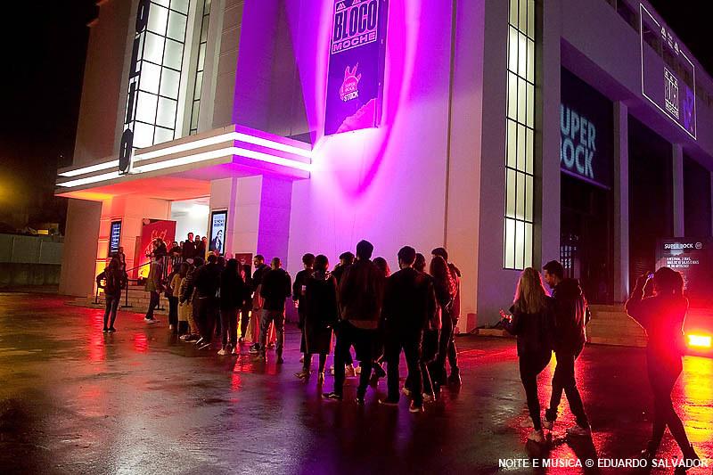 Ambiente - Super Bock em Stock 2018