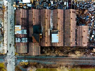 Packard Plant | by kenfagerdotcom