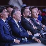 Plenary 3 session at IRU World Congress